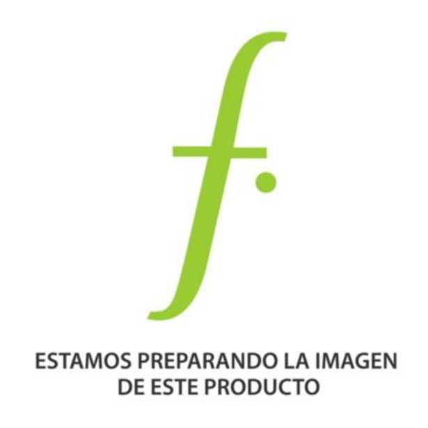 Oferta de Zapatillas Cama mujer por $7499