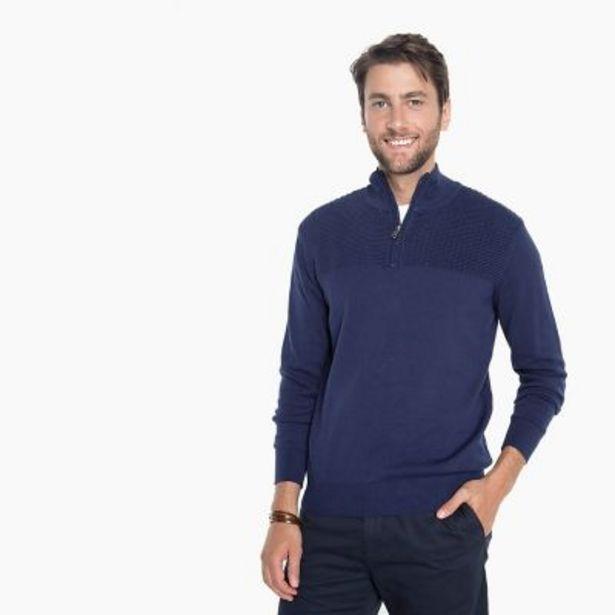 Oferta de Sweater con cierre por $2490
