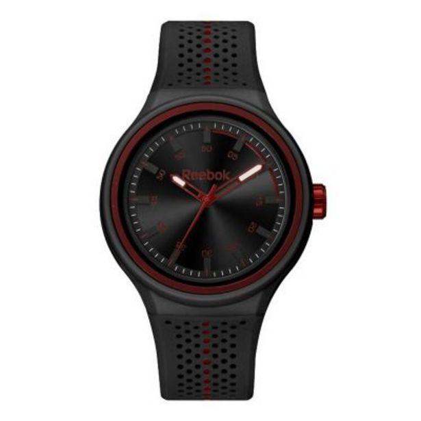 Oferta de Reloj Mesh Rf-Mes-L2-Pbib-br por $9718