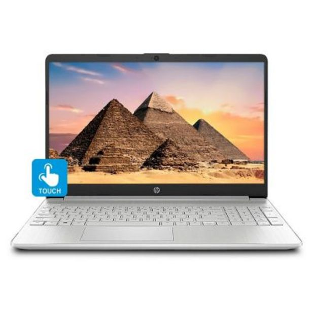 "Oferta de Notebook 15"" Core i3 10ma 980 SSD + 32GB touch W10 por $163706"