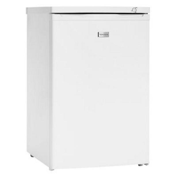 Oferta de Freezer vertical 85 l por $48500
