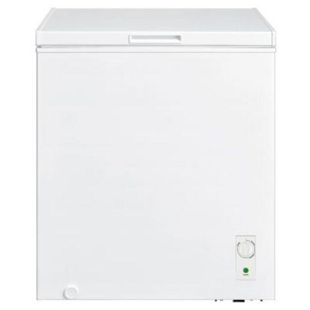 Oferta de Freezer horizontal 140 lt por $36999