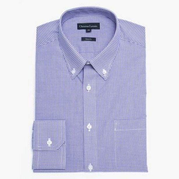 Oferta de Camisa de vestir con bolsillos por $2990