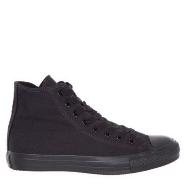 Oferta de Zapatillas Chuck Taylor por $5199