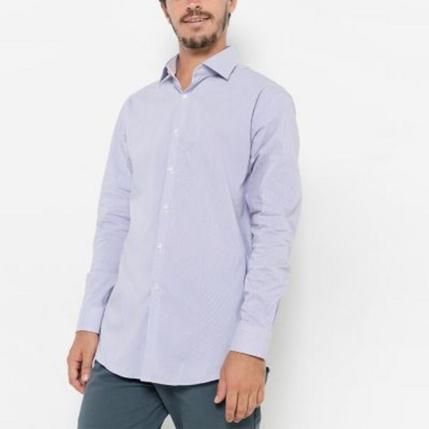 Oferta de Camisa a rayas por $3439