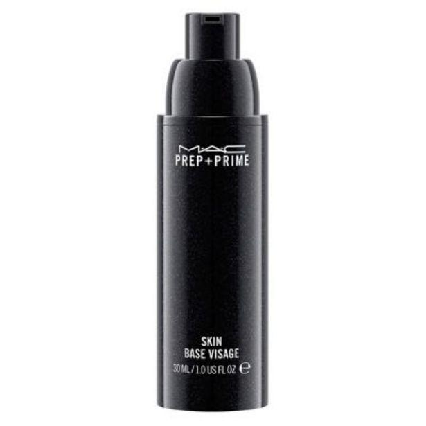 Oferta de Prep + prime skin base visage 30ml MAC por $3695