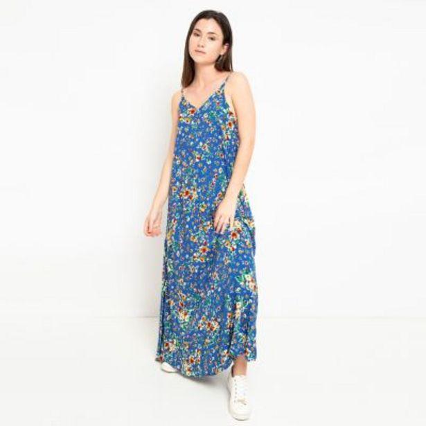 Oferta de Vestido estampado por $2490