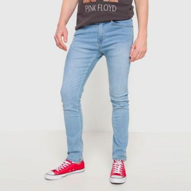 Oferta de Jean súper skinny por $3490