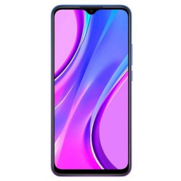 Oferta de Celular libre Redmi 9 4GB 64GB violeta por $41436