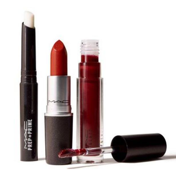Oferta de Set de maquillaje de labios por $3776