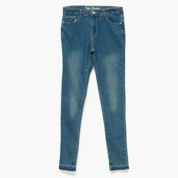 Oferta de Jean stretch 10 a 16 por $899
