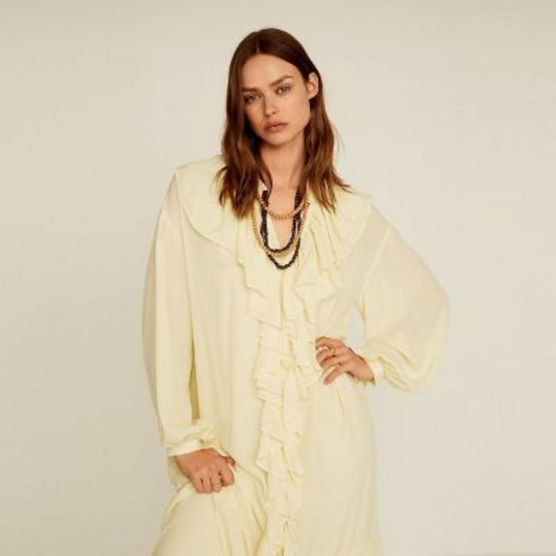 Oferta de Vestido Blancu por $12990