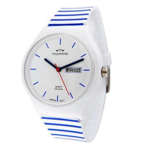Oferta de Reloj MU-649 por $5503