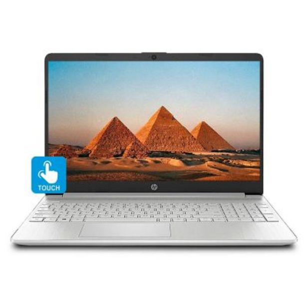 "Oferta de Notebook 15"" Core i3 10ma 512 SSD + 24GB touch W10 por $149779"