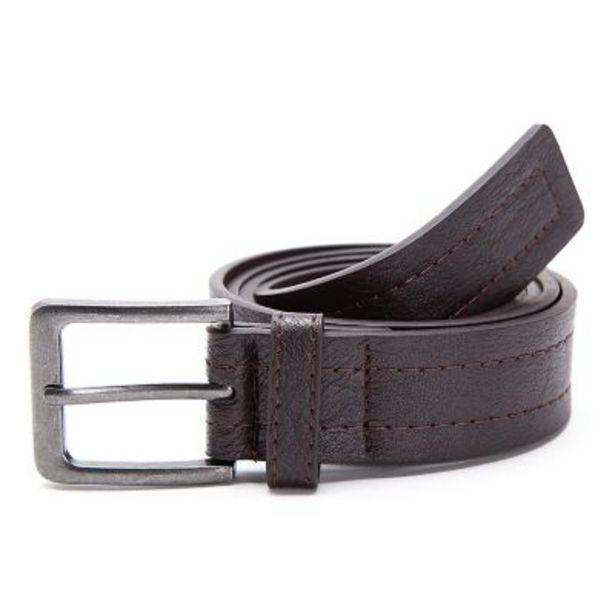 Oferta de Cinturón liso por $1190