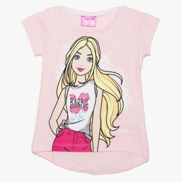 Oferta de Remera Barbie 2 a 10 por $890