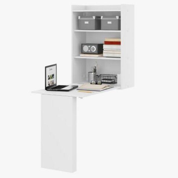 Oferta de Mesa de cocina plegable 2 puestos MP5 por $16250