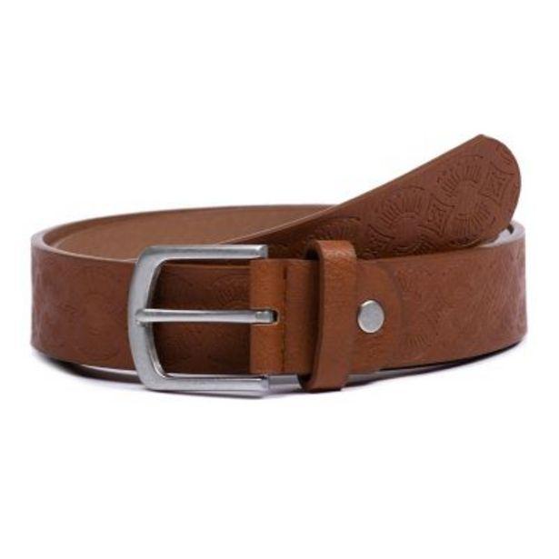 Oferta de Cinturón liso por $790