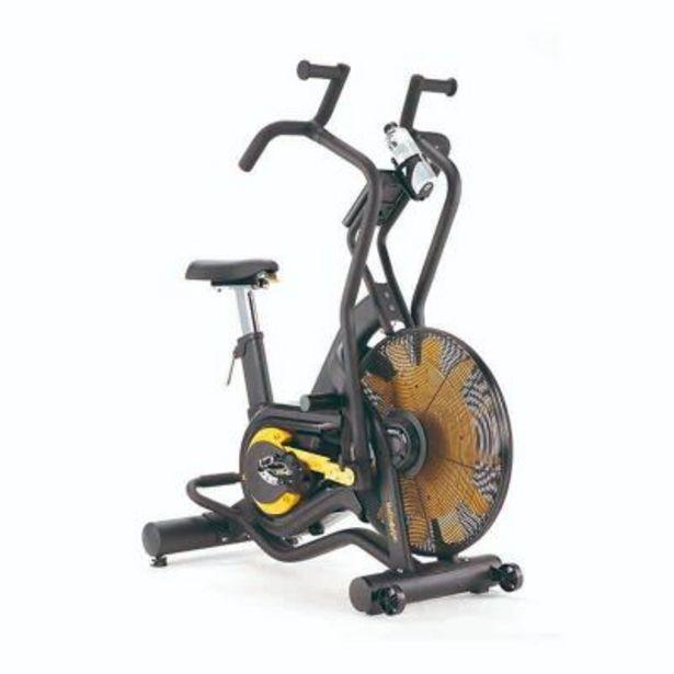 Oferta de Bicicleta fija con resistencia de aire por $220000