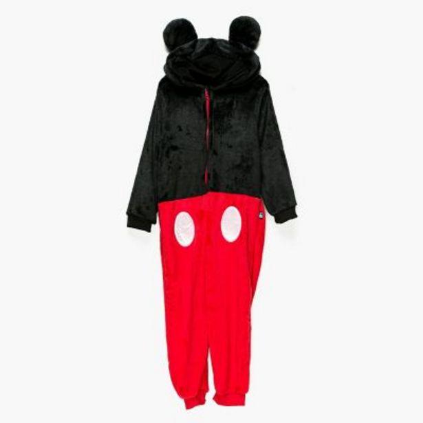 Oferta de Pijama Mickey 2 a 8 por $3090