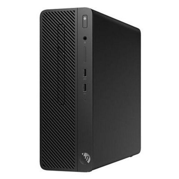 Oferta de Pc Intel Core i5 280 4GB RAM por $75999