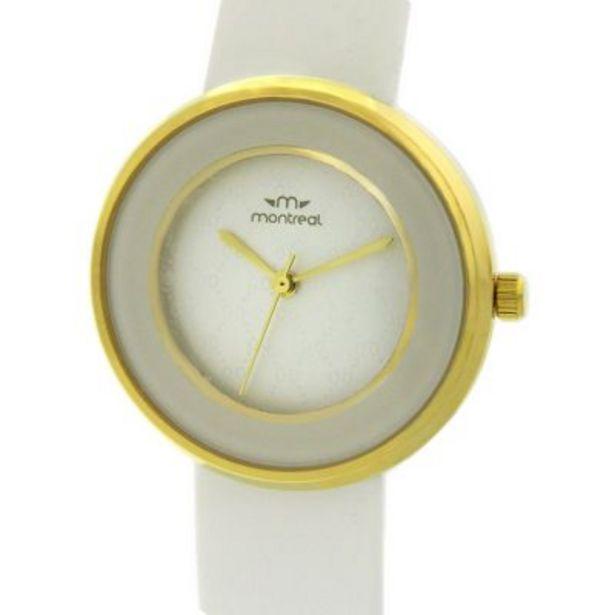 Oferta de Reloj MU-324 por $4404