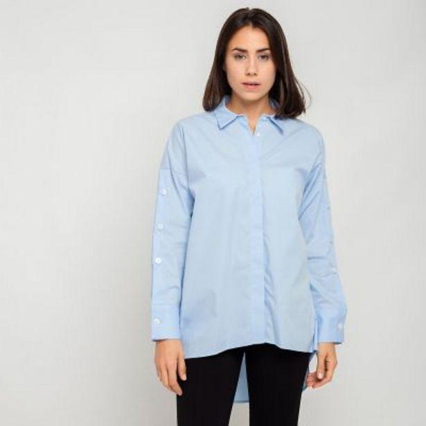 Oferta de Camisa con botones por $1990