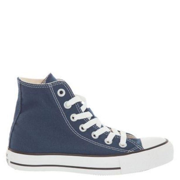 Oferta de Zapatillas Chuck Taylor All Star Core hombre por $4999