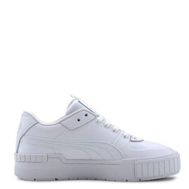 Oferta de Zapatillas Cali sport mujer por $10299
