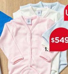 Oferta de Body bebé por $549