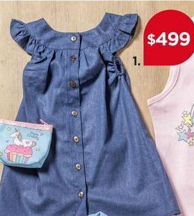 Oferta de Blusa niña por $499