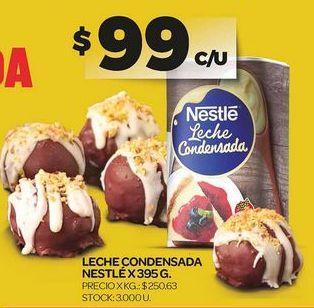 Oferta de Leche condensada Nestlé por $99