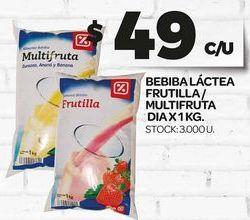 Oferta de Yogur líquido Dia por $49