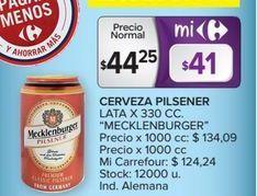 Oferta de Cerveza por $44,25