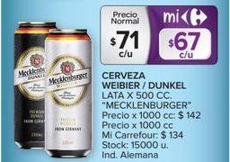 Oferta de Cerveza por $71