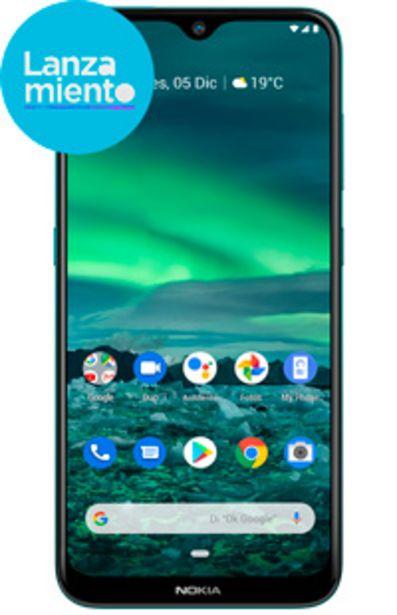 Oferta de Nokia 2.3 por $21999