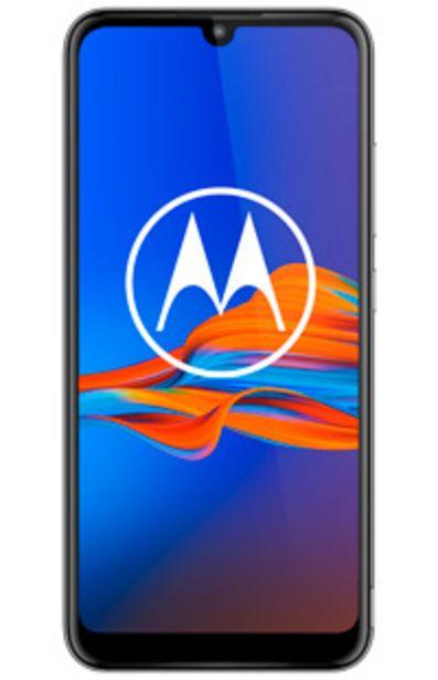 Oferta de Moto E6 Plus por $21999
