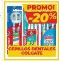Oferta de Cepillo dental Colgate por