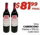 Oferta de Vino por $81,99