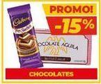 Oferta de Chocolate por