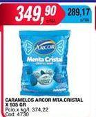 Oferta de Caramelos Arcor por $349,8