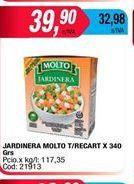 Oferta de Jardinera Molto t/recart x 340gr  por $39,9