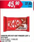 Oferta de Chocolate por $45,9