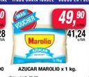 Oferta de Azúcar Marolio x 1kg por $49,9