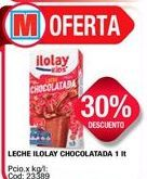 Oferta de Chocolatada Ilolay por