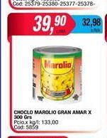 Oferta de Choclo Marolio gran amar x 300grs  por $39,9
