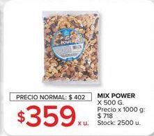 Oferta de Frutos secos por $359
