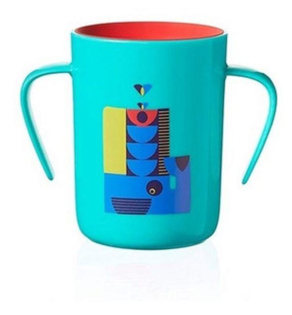 Oferta de Vaso 360 Tommee Tippee Easyflow Activity Cup By Creciendo por $1359