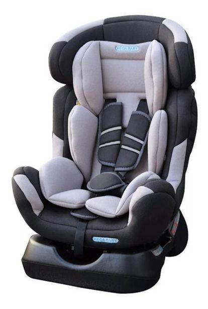 Oferta de Butaca O Silla Para Auto De Bebé Mega Baby 0 A 25 Kg por $7590