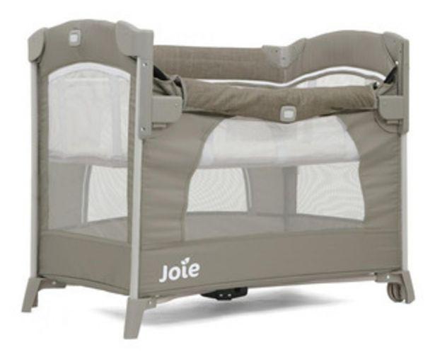Oferta de Practicuna Colecho Joie Kubbie Sleep Creciendo por $15990